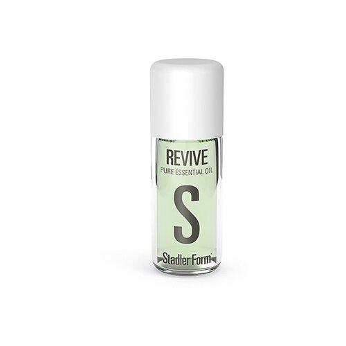 Эфирное масло Stadler Form Revive для очистителя воздуха