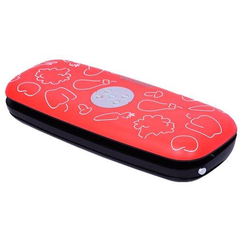 Вакуумный упаковщик Oursson VS0434 красный