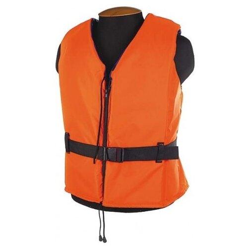 Спасательный жилет Спортивные Мастерские Молния SM-022 M-L оранжевый