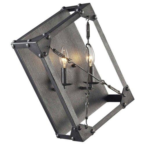 Светильник без ЭПРА Lussole Albany LSP-9182, 16 х 31 см, E14 светильник lussole lsp 0212 e14