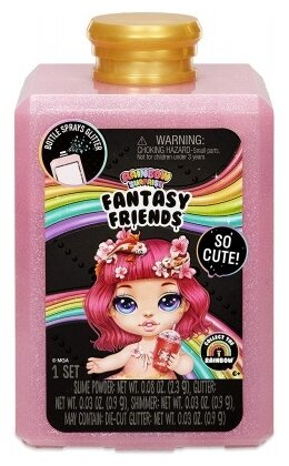 Кукла-сюрприз Poopsie Surprise Unicorn Fantasy Friends, 570349