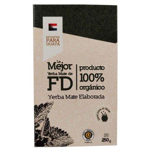 колье rico la cara 0762 rlc Чай травяной Fede Rico Yerba mate La Mejor, 250 г