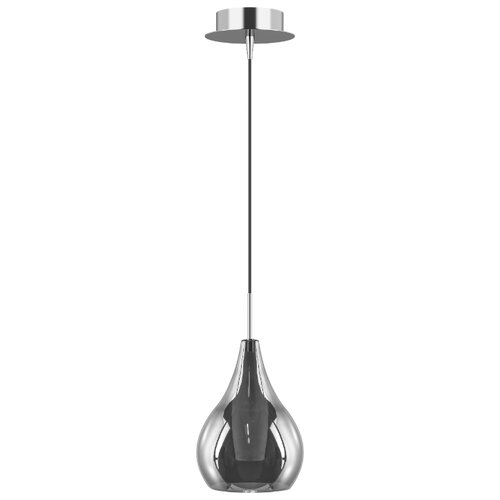 Светильник Lightstar Pentola 803037, G9, 25 Вт lightstar подвесной светильник lightstar pentola 803023