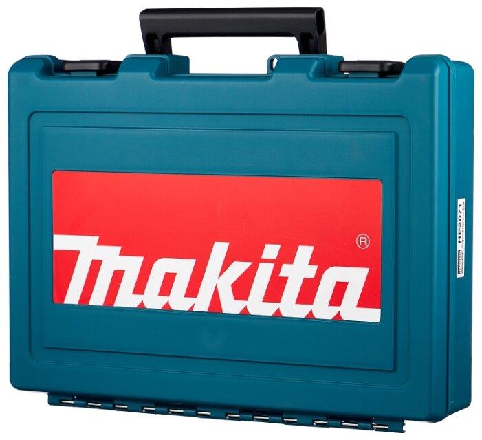 Дрель ударная Makita HP2071F 1010 Вт