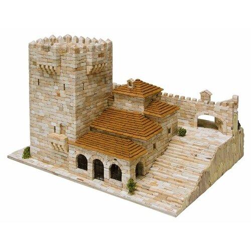Купить Конструктор Aedes Ars Исторические здания 1264 Башня Бухако, Конструкторы