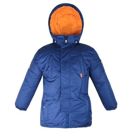 Куртка Reike Basic 44 899 размер 146, темно-синий куртка reike basic 44 489