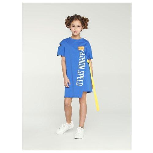 Платье Deloras размер 152, синий