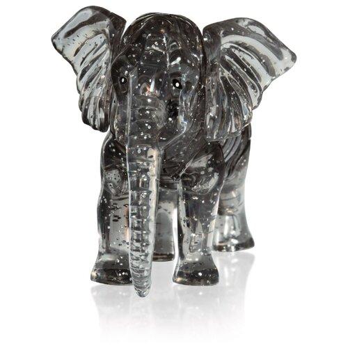 Слон прозрачный, Hobby Day, Головоломки  - купить со скидкой