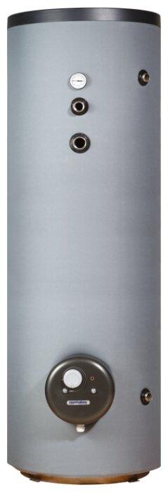Накопительный комбинированный водонагреватель Metalac Combi Pro 300 Inox