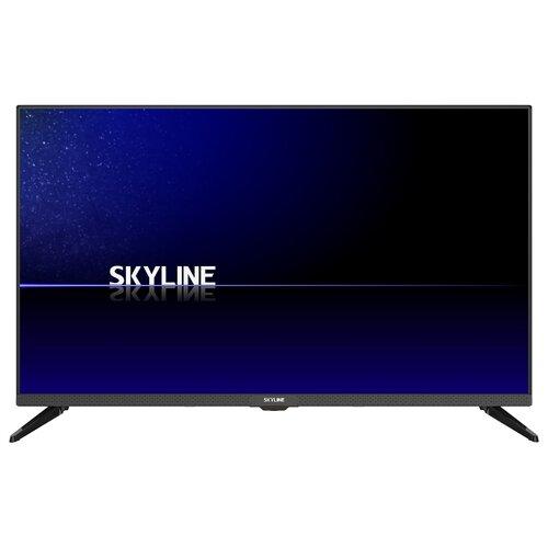 Фото - Телевизор SkyLine 32U5020 32 черный телевизор skyline 32u5020 32 черный