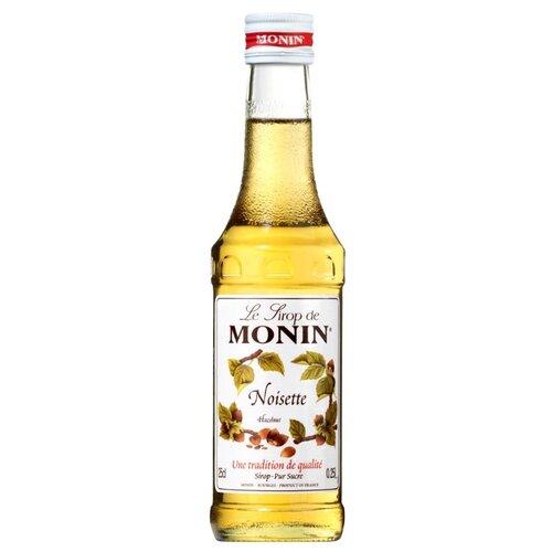 Сироп Monin Лесной орех 0.25 л