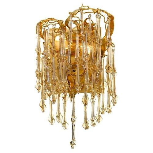 Настенный светильник Divinare 3150/16 AP-2, 80 Вт светильник divinare 3150 16 sp 6 3150