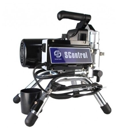Окрасочный аппарат SCentury ST 395 Smart Control