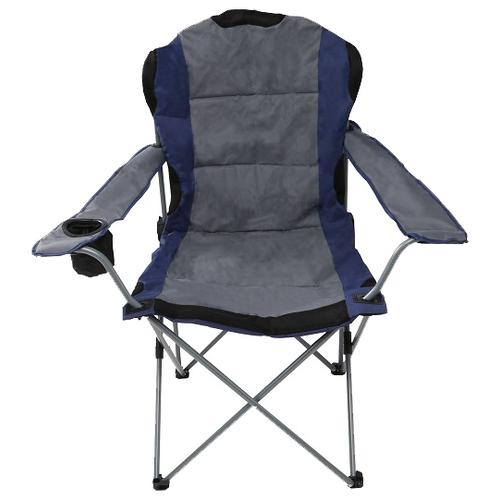Кресло Green Glade M2315 синий/серый кресло green glade р139