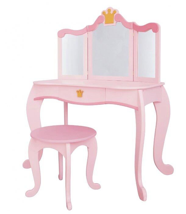 Туалетный столик SunnyWoods для девочек Принцесса Рапунцель (Rapunzel1321)