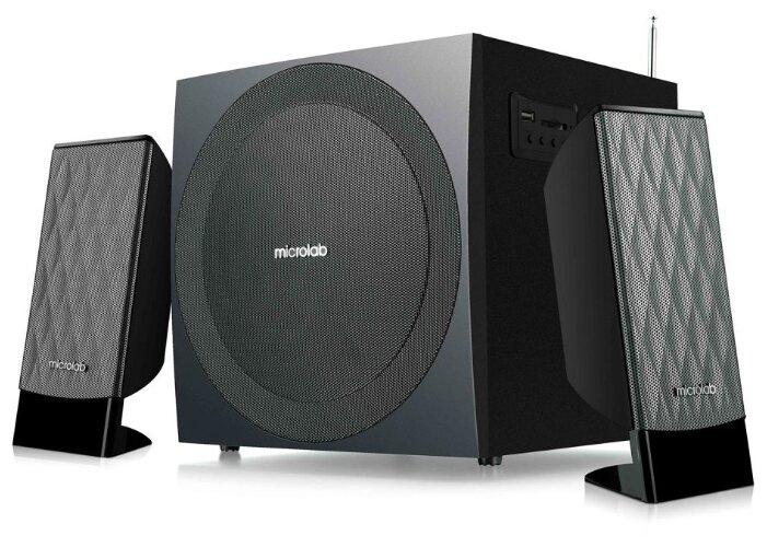 Компьютерная акустика Microlab M 300BT
