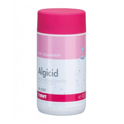 Жидкий альгицид BWT AQA marin Algicid 1л по цене 950
