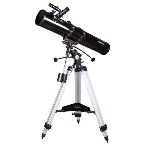 Телескоп Sky-Watcher BK 1149EQ2 черный/серый