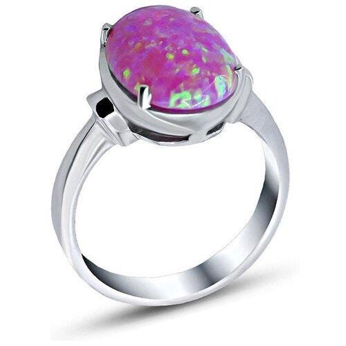 Silver WINGS Кольцо с опалами из серебра 210016o-32-197, размер 17 silver wings кольцо с опалами из серебра 210016o 32 197 размер 17 5