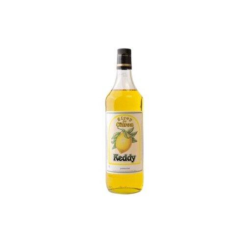 Сироп Keddy Лимон 1 л vedrenne карамель сироп 0 7 л