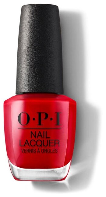 OPI - Лак для ногтей You're Such a BudaPest, 15 мл *SALE