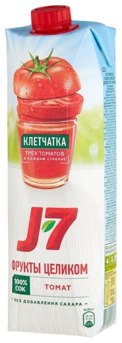 Сок J7 томатный, 0,97л