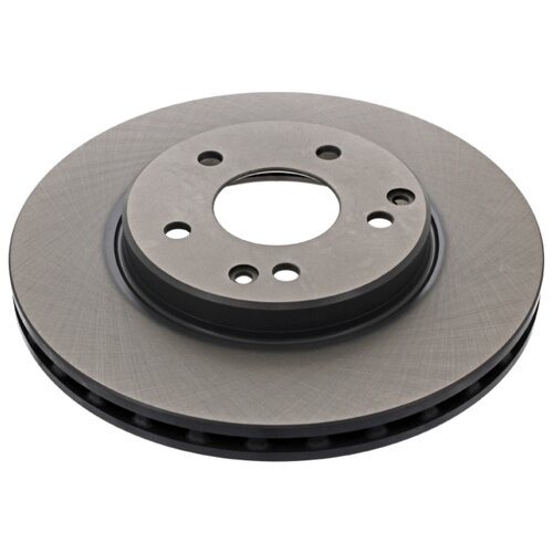 Комплект тормозных дисков передний Febi 18886 288x25 для Mercedes-Benz (2 шт.) комплект тормозных дисков передний febi 31767 241x19 для hyundai accent 2 шт