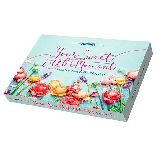 цена на Набор конфет Magnat Your Sweet Little Moment, 121 г