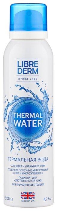 Librederm Термальная вода
