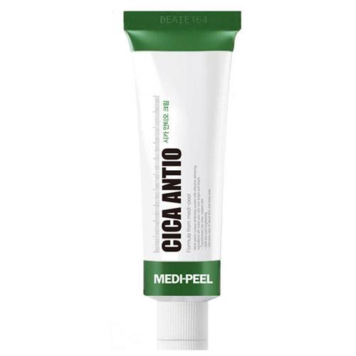 MEDI-PEEL крем восстанавливающий с центеллой Cica antio, 30 мл набор medi peel premium daily