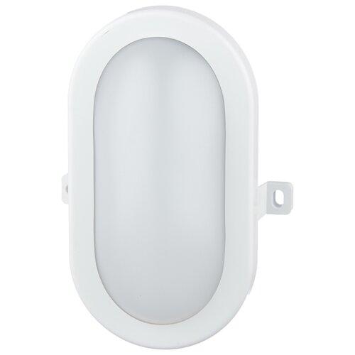 Светодиодный светильник REV Line Oval (8Вт 4000К) 28920 3, 16.8 х 11.7 см светодиодный светильник rev line oval 8вт 4000к 28920 3 16 8 х 11 7 см