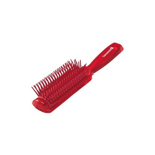 VESS Щетка массажная для увлажнения и смягчения волос с церамидами (720451)