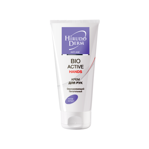 Крем для рук Hirudo Derm Bio Active 50 мл hirudo active
