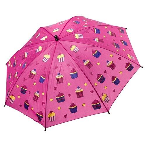 Зонт BONDIBON розовый