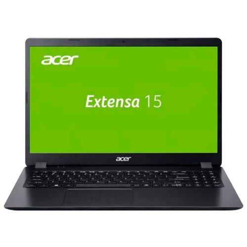 Ноутбук Acer Extensa 15 EX215-51-385A (NX.EFZER.00E), черный