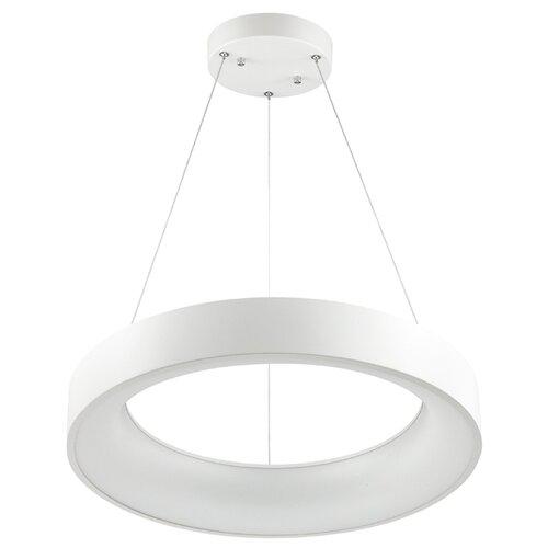 Светильник светодиодный Odeon light Sole 4066/50L, LED, 50 Вт потолочный светильник odeon 3576 2c