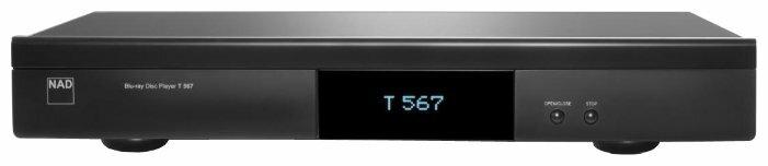 Blu-ray-плеер NAD T567