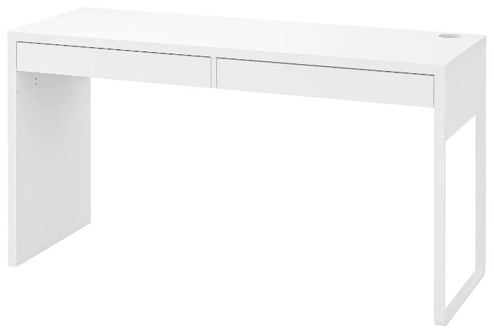 Стоит ли покупать Письменный стол IKEA Микке? Отзывы на Яндекс.Маркете