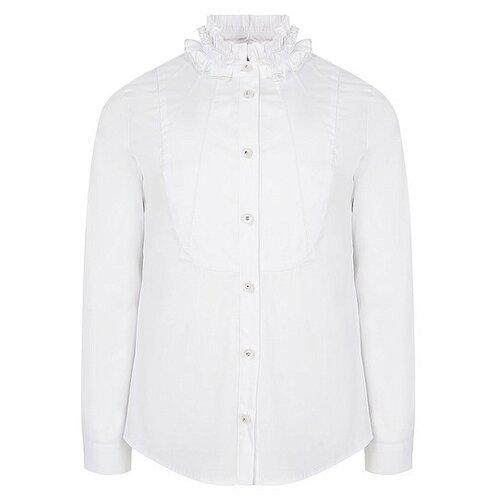 Блузка Silver Spoon размер 146, белый