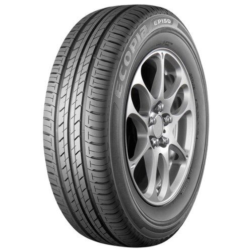 цена на Автомобильная шина Bridgestone Ecopia EP150 185/70 R14 88H летняя