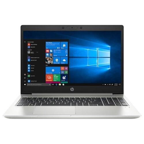 "Ноутбук HP ProBook 455 G7 (AMD Ryzen 5 4500U 2300MHz/15.6""/1920x1080/8GB/256GB SSD/AMD Radeon Graphics/Windows 10 Pro) 2D235EA"