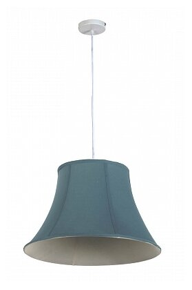 Светильник Arti Lampadari Cantare E 1.3.P1 GR, E27, 150 Вт