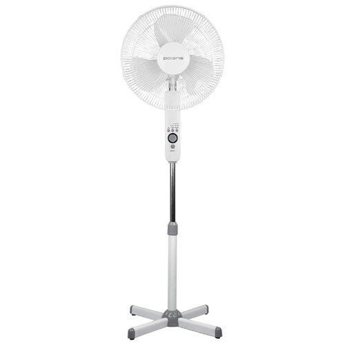 Напольный вентилятор Polaris PSF 2240 RC white напольный вентилятор polaris
