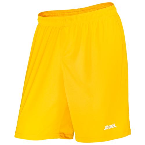 Шорты Jogel размер YL, желтый