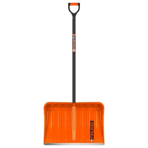 Лопата Finland Orange 1731 оранжевый 38.5x55 см