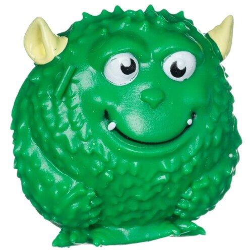 Игрушка-мялка BONDIBON Монстр-липучка Ушастик (ВВ4299) зеленый