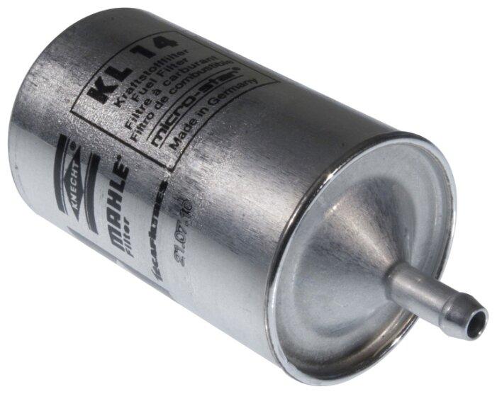 Топливный фильтр MAHLE KL 14