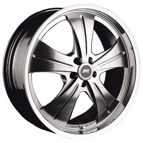 цена на Колесный диск Racing Wheels HF-611 10x22/5x150 D110.2 ET45 SPT D/P