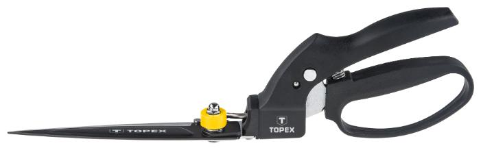 Садовые ножницы TOPEX 15A300
