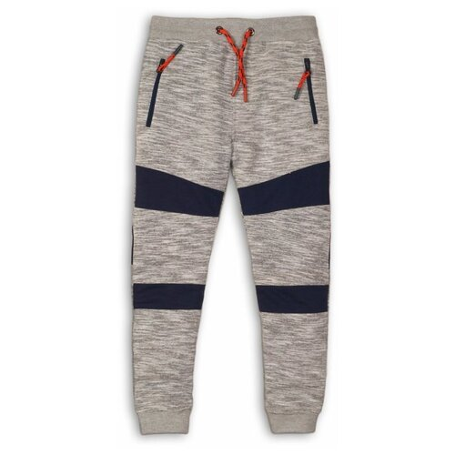 Спортивные брюки Minoti размер 9-10 л, серый брюки quelle minoti 1020938